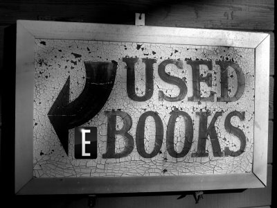 European Court Ruling May Make Used E-books a Reality